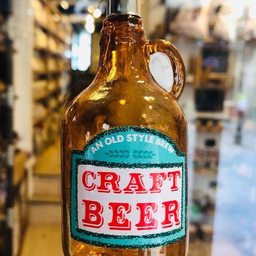 Craft Beer Bauble