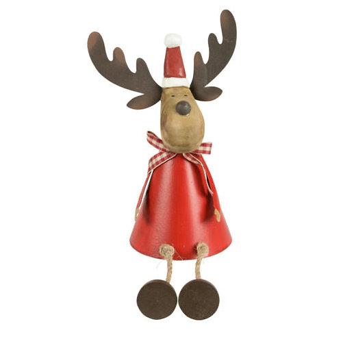 Reindeer with Dangly Legs