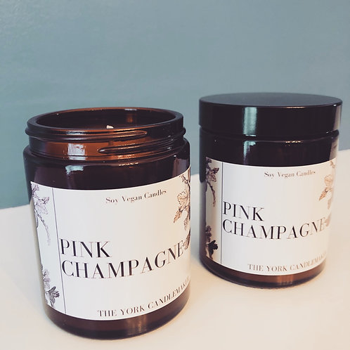 The York Candlemaker Soy Candle