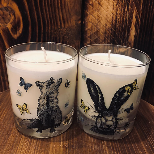 Gillian Kyle Soy Candles