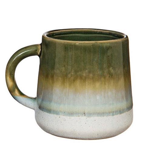 Green Mojave Mug