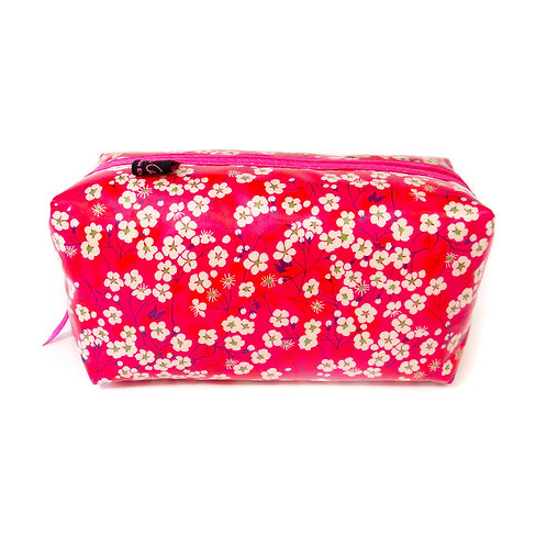 Box Cosmetic Bag
