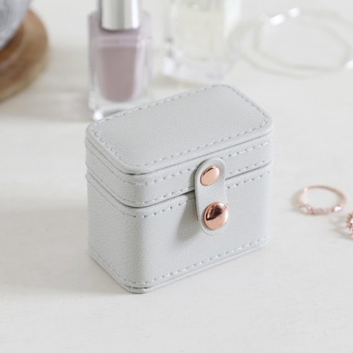 Petite Travel Ring Box