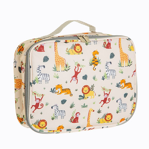 Savannah Safari Lunch Bag