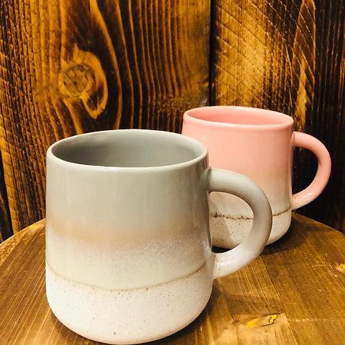 Mojave Glave Grey Mug