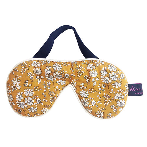 Liberty Print Eye Masks
