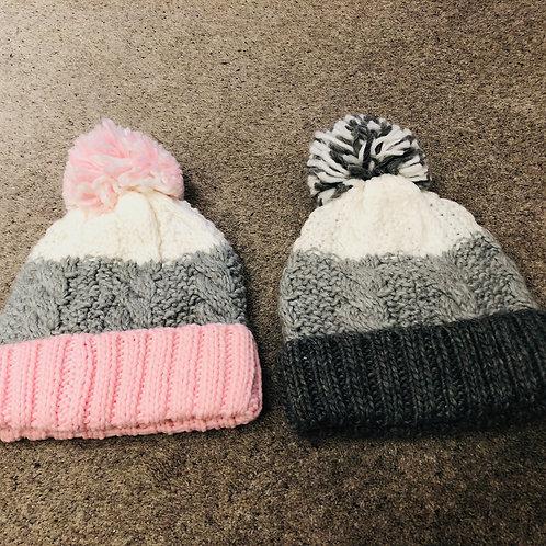 Unisex Children's hats