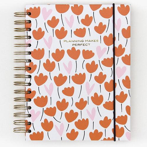 Notebook Organiser Diary's