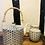 Thumbnail: Sashiko Pattern Teapot