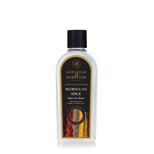 Ashleigh & Burwood Lamp Fragrance 500ml