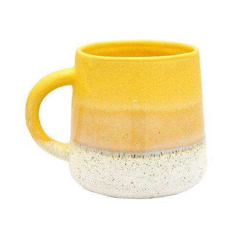 Yellow Mojave Mug