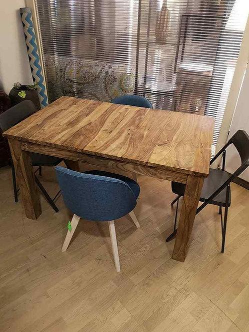 tavolo quadrato classic rustico