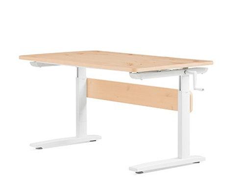Scrivania Flexa Study Desk
