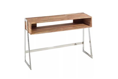 Console design legno