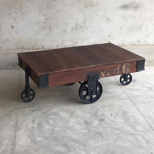 Tavolino Salotti rail
