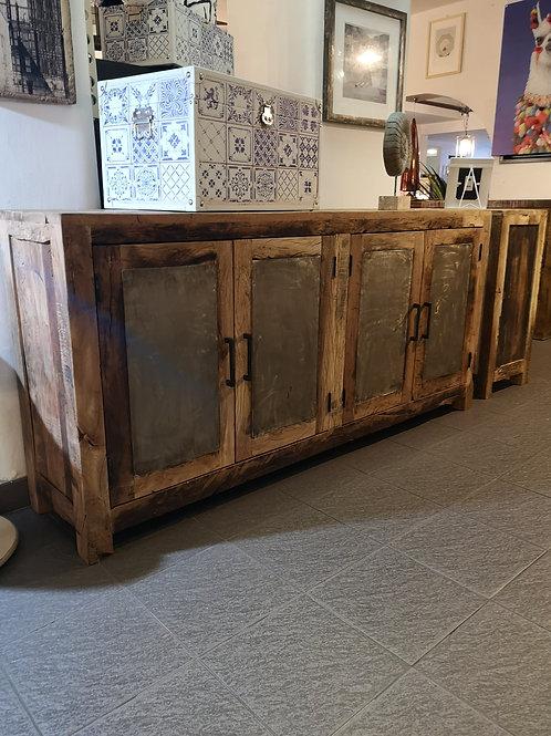 Madia legno millenario
