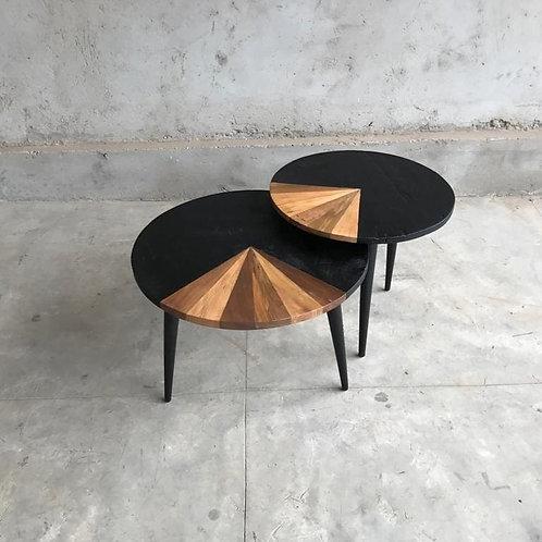 Set 2 tavolini design In
