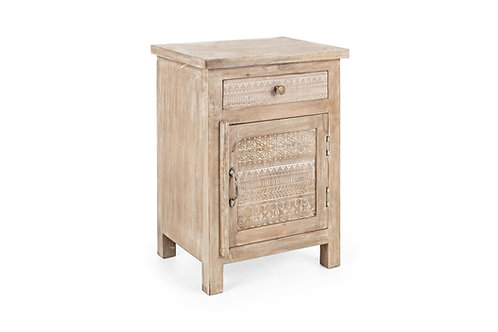 Cassettiera design legno