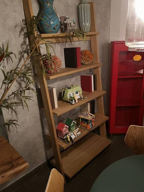 Libreria scaletta