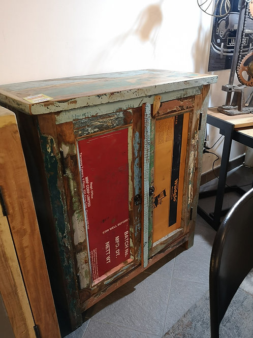 Madia Credenza Patch