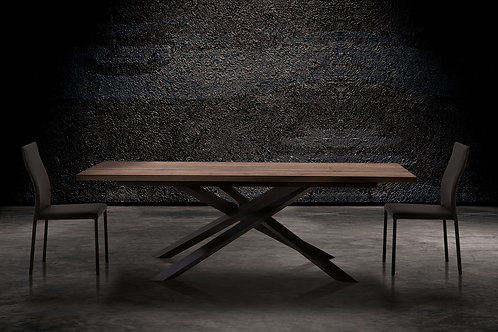 Tavolo infinito