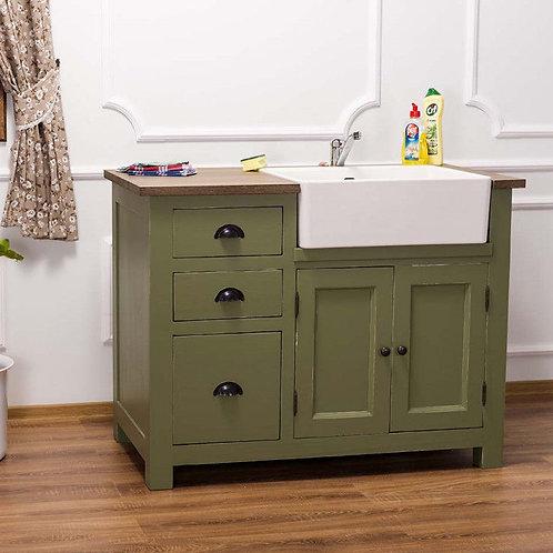 Mobile bagno cucina shabby