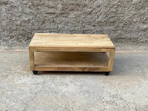 Tavolino Rail