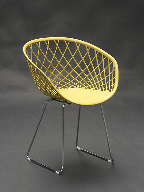 Sedia design moderno