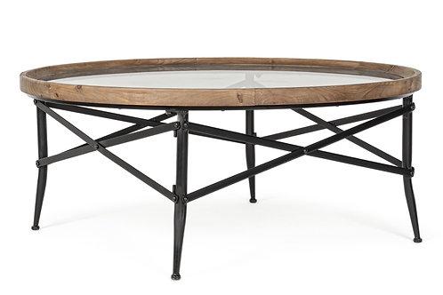 Tavolino round