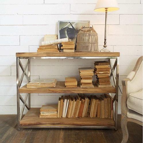 Libreria etagere