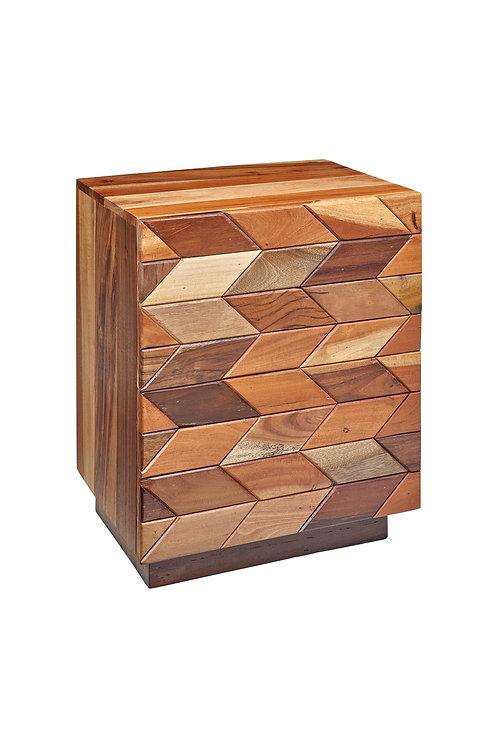 Comodino Cube