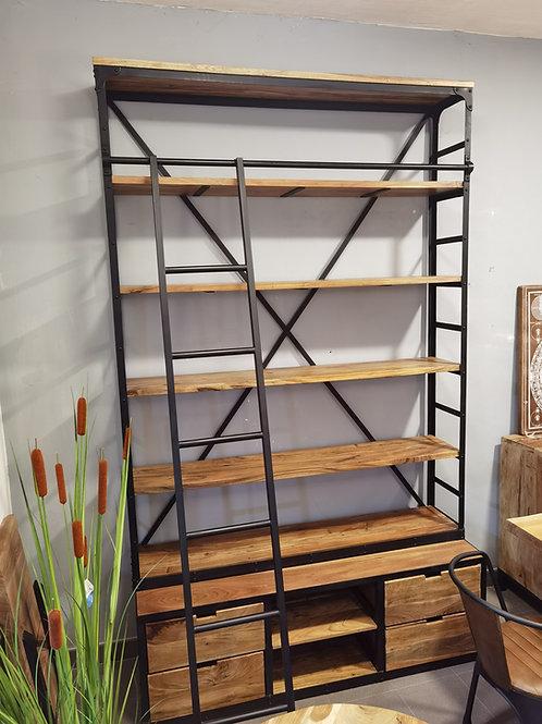 Libreria rj con scala