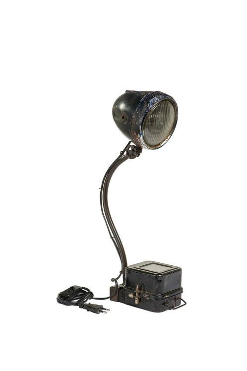 Lampada vintage