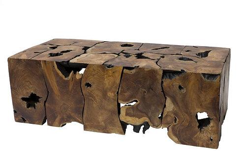 Tavolino salotto etnico