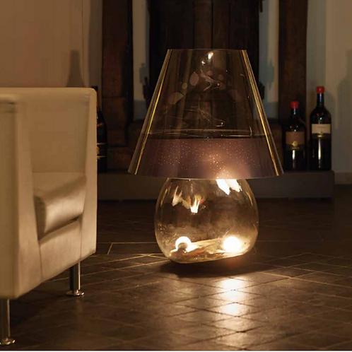 Lampada da terra design Emporium