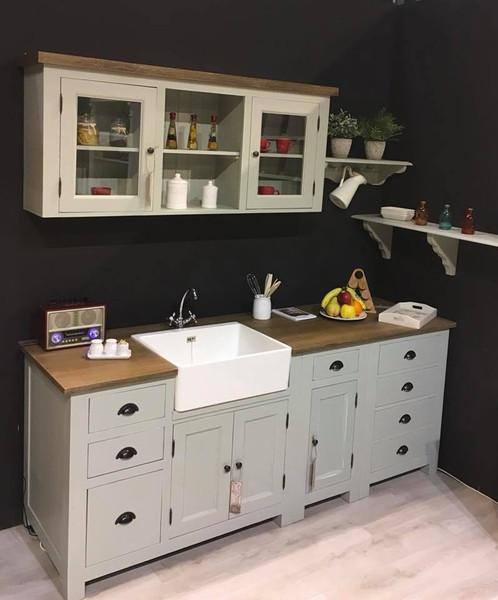 Cucina componibile classica maison du monde vintage | Arredamento ...