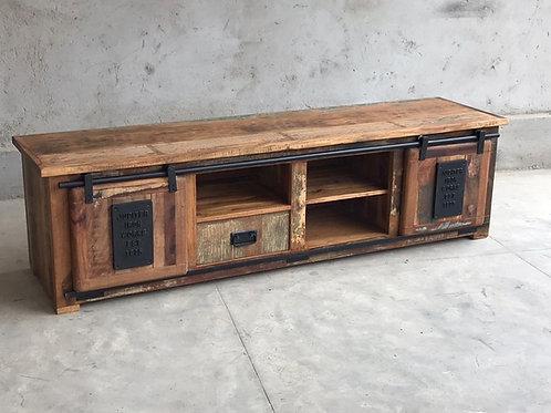 Mobile TV Jupiter Recycled