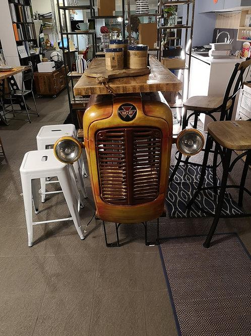 Mobile bar trattore