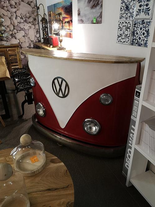 Mobile bar volkswagen