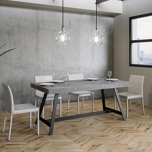 Tavolo design industriale