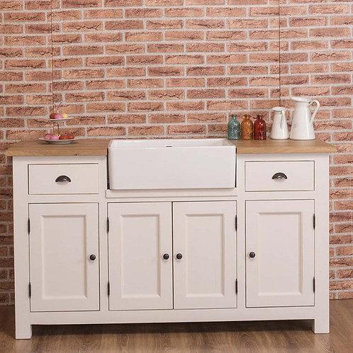 Cucina Classica mobile lavabo