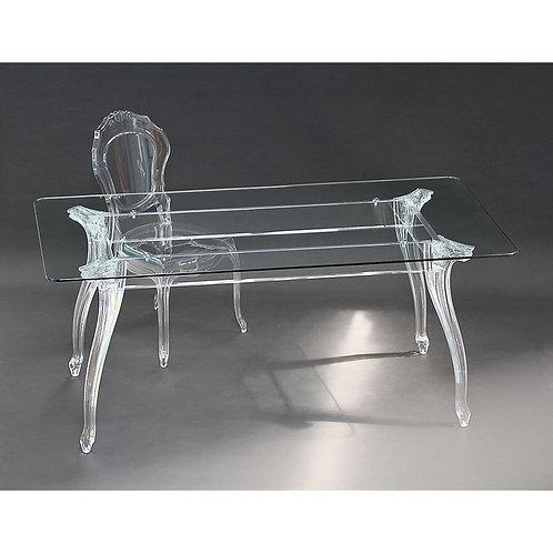 Tavolo design reale