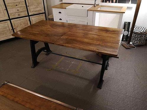 tavolo allungabile MANOVELLA