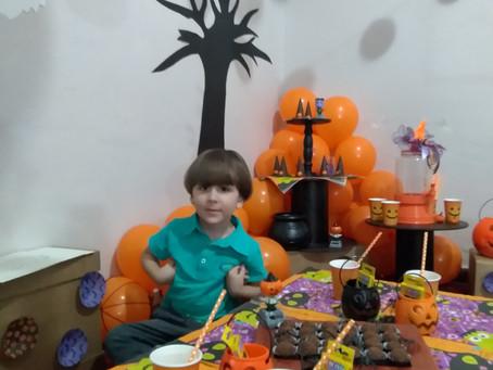 Inspirações: Como fazer uma decoração sustentável para minha festa.