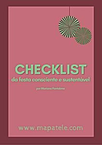 Check List - de uma Festa Sustentável.pn