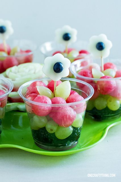 vasinho de frutas