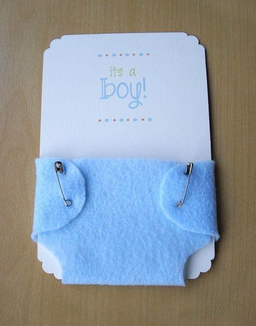 chá de bebê convite