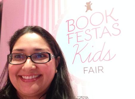 Book Festas Kids Fair