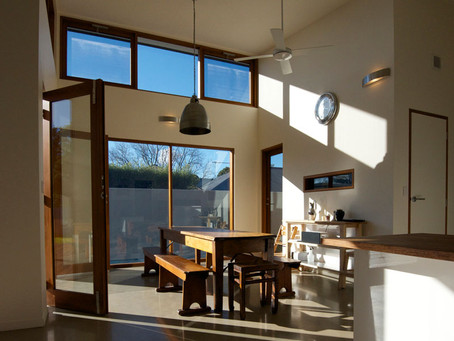 Interior architecture design for new & modern homes