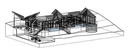 architecture project adelaide Warwick O Brien